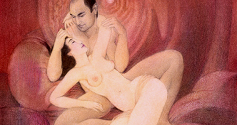 Sacred Intimacy & Sexual Healing