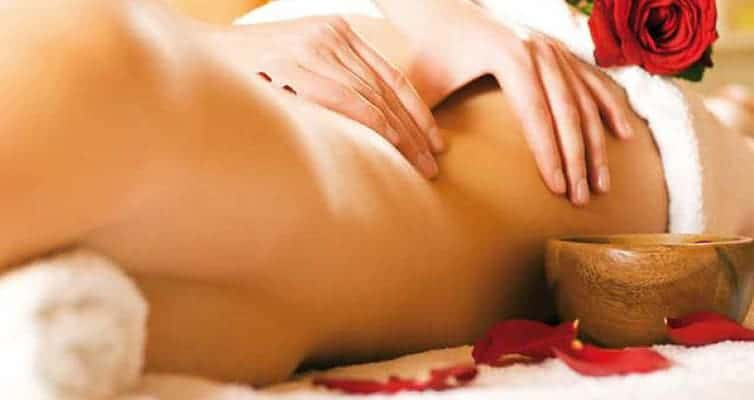 Sexual Healing with Internal Pelvic Release