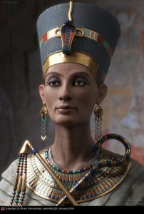 Nefertiti-the-divine-feminine