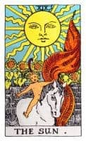 the sun archetype